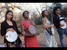 """Songs of Our Native Daughters"""